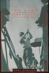 Book Cover Image. Title: Slam: Bobby Jones, Author: Curt Sampson